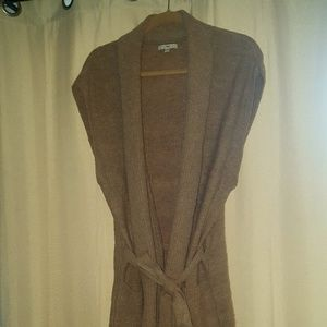 ***5 for $25*** GAP Wool Camel Color Vest